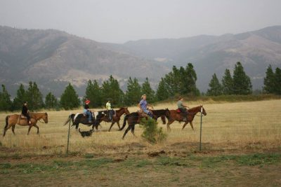 2015 Cowgirl Retreat