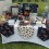 Booth at Colville Rendezvous Days 2013