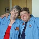 Saddle Sister Birthday: Tena