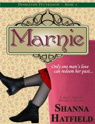 marnie lr