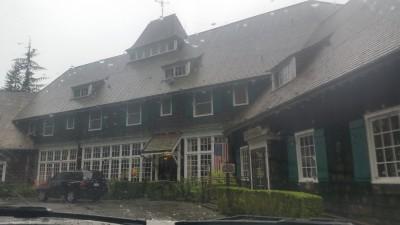 Quinault Resort