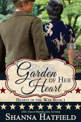 Garden of her heart book cover