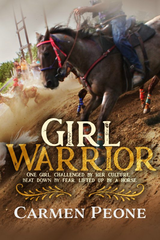 Girl Warrior