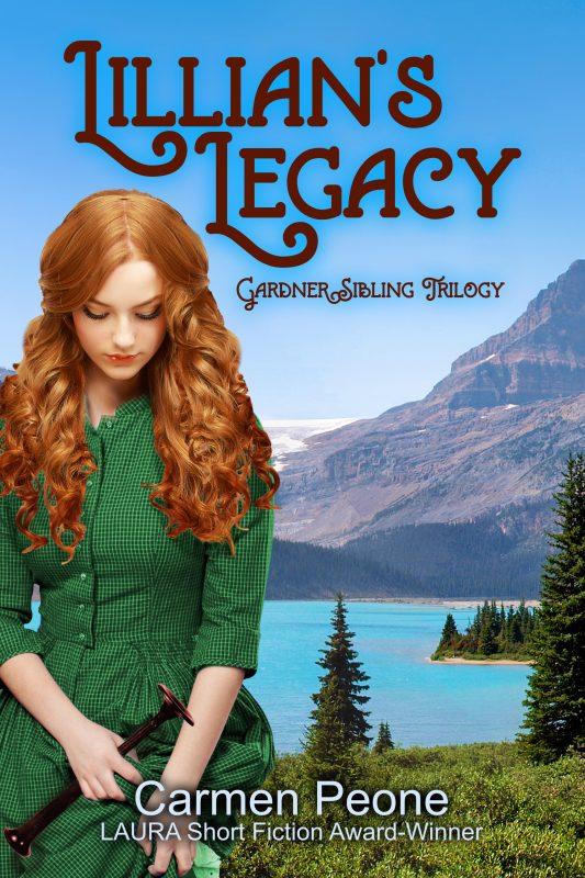 Lillian's Legacy