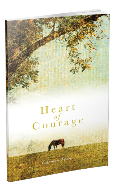 Heart of Courage, Book 2